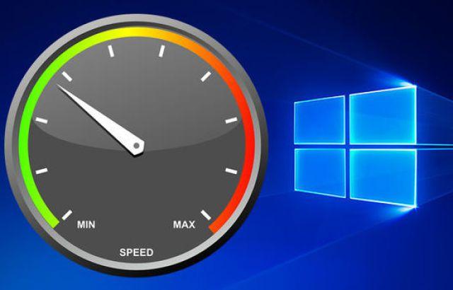 optimiser performance windows 10